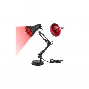 Smays NIR Light Heating Lamp