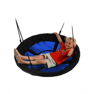 Swing-N-Slide 40 Inches Nest Swing Tree Swing