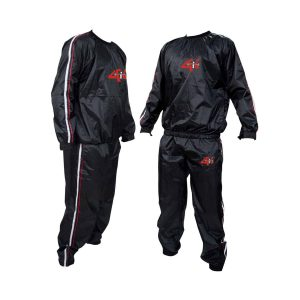 4Fit Heavy-Duty Sauna Suit, Weight Loss, and Anti-rip
