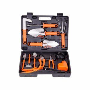 BNCHI 14-Pieces Gardening Tools Set