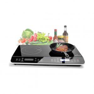 Duxtop Electric Countertop Cooker 9620LS