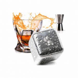 King-Sized Premium Whiskey Stones