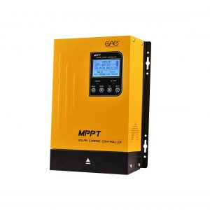 Onesolar 60 Amp MPPT Solar Charge Controller 48V Auto Battery System
