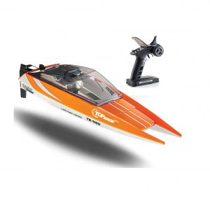 Remote Control Boat, 25 MPH Rc Boats for Adults