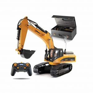 Top Race reposition 23 Channel Hobby Remote Control Excavator