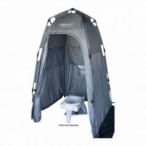 Cleanwaste Pop Up shower Tent