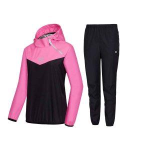 HOTSUIT Sauna Suit for Women – Workout Jacket