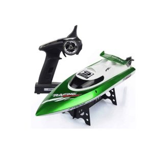 KRCT 2.4GHz 4 Channel Professional Remote Control Boat