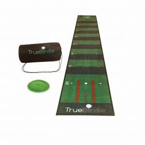 TrueBirdie Indoor Putting Green Golf Mat