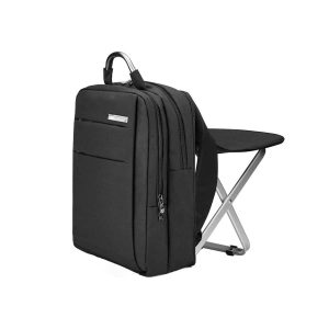 BigTron Backpack Stool Combo – Perfect for Camping