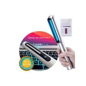 CRAFTRONIC UV Light Sanitizer Portable Wand