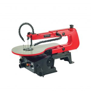 General International 16 Inches Variable Speed Jigsaw