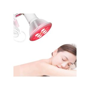 ICANZUO 670nm Red Light 850nm Infrared Light Therapy 24W