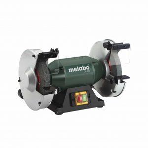 Metabo 8-inch Bench Grinder – 4.8 Amp