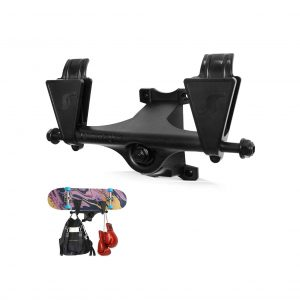 NEDVI Skateboard Wall Holder