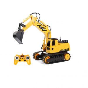 RACPNEL Remote Control Excavator Toys