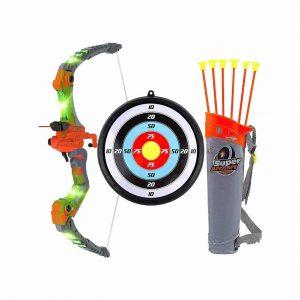 Toysery Bow and Arrow Archery Set