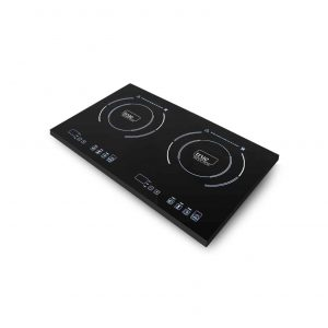True Induction Double Cooker