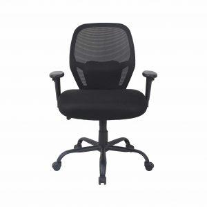 AmazonBasics Big & Tall Swivel Office Chair