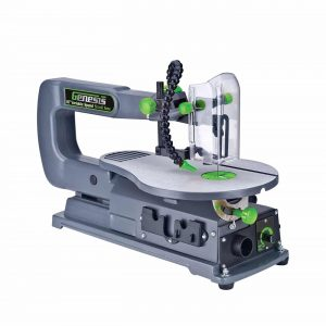 Genesis 1.2 Amp 16 Inches Variable Speed Scroll Saw