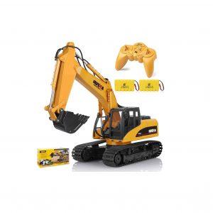 KKNY Remote Control Excavator Toy