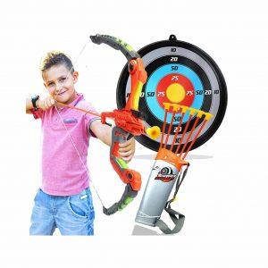 Toytykes Bow and Arrow Archery Set