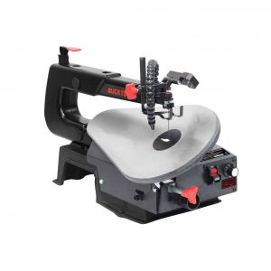 BUCKTOOL 16 Inches Variable Speed Scroll Saw