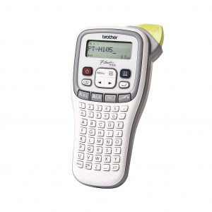 Brother P-Touch H105 PTH105ZG1 label maker
