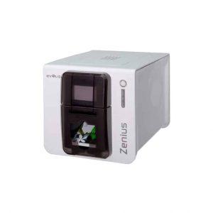Evolis Zenius Single-Side ID Card Printer