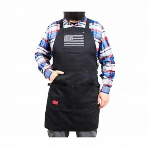 JAYCEE GRILLIN & CHILLIN's Cooking Apron