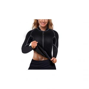 Nebility sauna sweat suit for weight loss