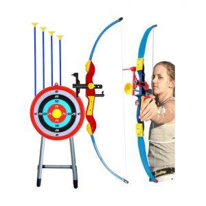Toy Bow & Arrow Archery for Kids