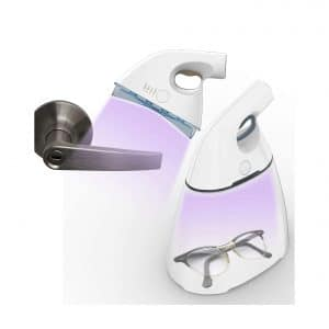 Discover It UV Light Sanitizer Sterilization Portable Wand