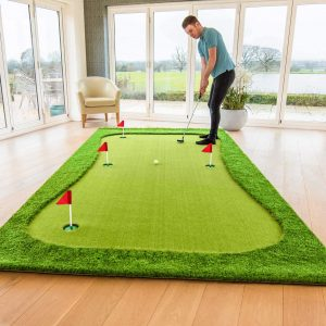 FORB Professional Putting Mat