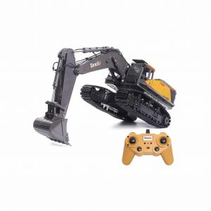 TongLI 1 14 scale RC Excavator Toy for Adults