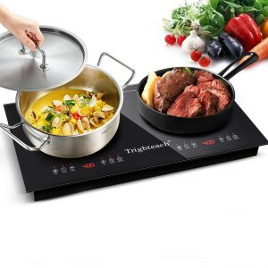 Trighteach Induction Cooker