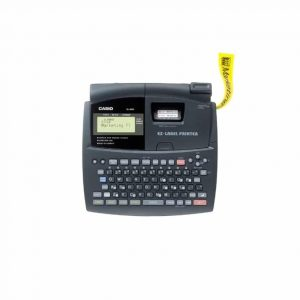 Casio KL-8100 label printer