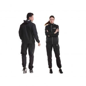 DNRZY F.I.T sauna sweat suits for men and women