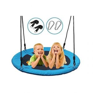 Dooke 700lbs 40 Inches Saucer Tree Swing