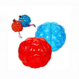 Holleyweb Inflatable Bumper Ball