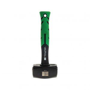 Hooyman Sledge Hammer with Heavy-Duty Construction Non-Slip Handle