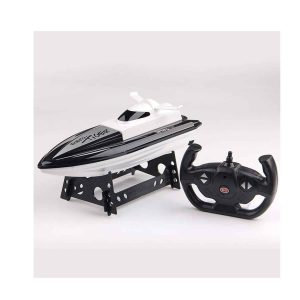 Mpotow High-Speed RC Boat 2.4GHz Channel Toy