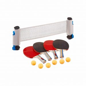 RTMAXCO Ping Pong Set
