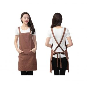 SEIFINI Professional Waterproof Cooking Apron