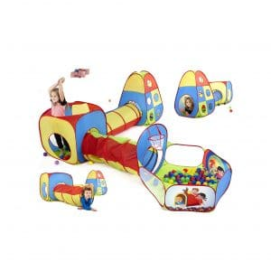 Smartsome Play Tunnel for Kids