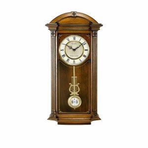 Bulova Hartwick Chiming Clock