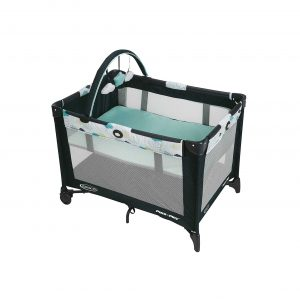 Graco Baby Pack and Play On the Go Playard