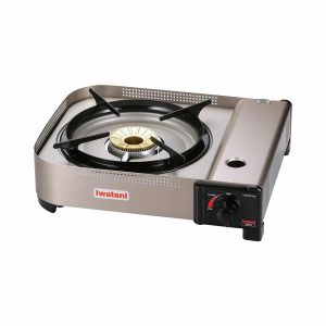 Iwatani Corporation of America Butane Portable Gas Stove