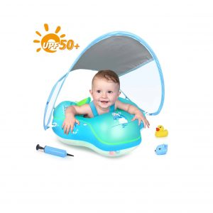 LAYCOL Baby Swimming Float