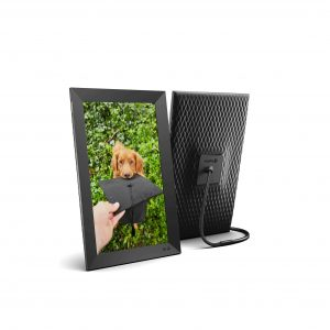 Nixplay Instant Moment Share Digital Picture Frame